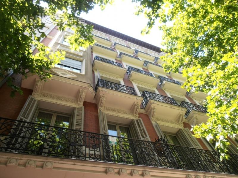 El IRPF premia al alquiler ante la vivienda vacía